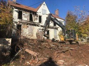 dirt-excavation