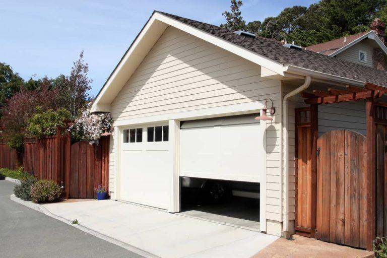 garage-demo